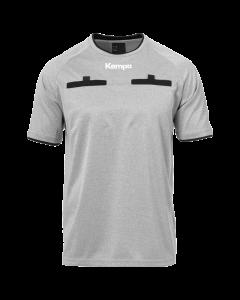 Kempa Dommer T-shirt-Grå-XS