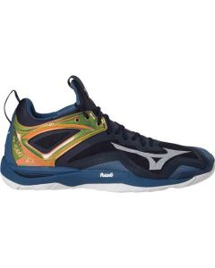Mizuno Wave Mirage 3 Blue