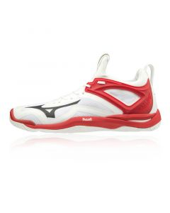 Mizuno Wave Mirage 3 Red