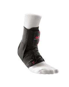 McDavid Ankle Brace with Straps