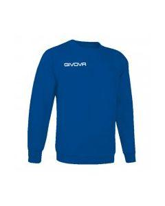Givova One Sweatshirt-3XS-Blå