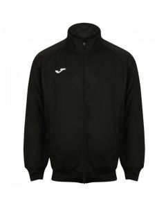 Gala Tracksuit Top - Black
