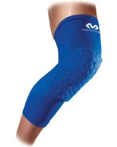 McDavid Hex Leg Sleeves - Pair-Blå-S