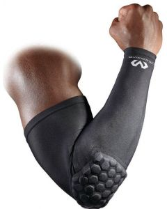 McDavid Hex Shooter Arm Sleeve - single