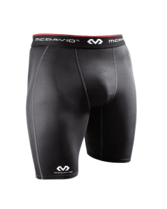 McDavid Men's Compression Short